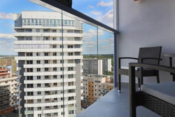 Apartamenty Jozefina - фото 14