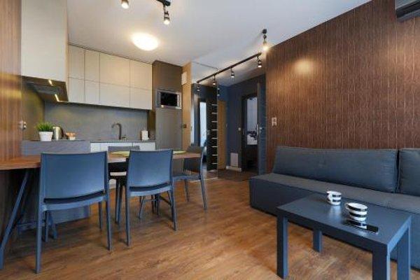 Apartamenty Jozefina - фото 5