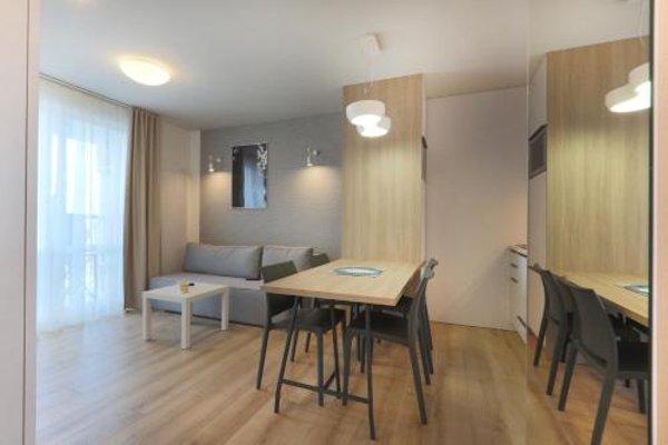 Apartamenty Jozefina - фото 8