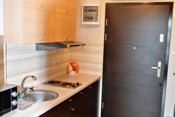 Apartamenty Mlynowa Lux - фото 19