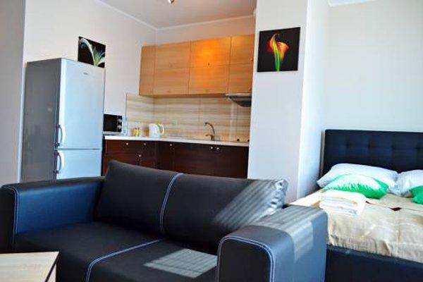 Apartamenty Mlynowa Lux - фото 4