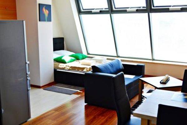 Apartamenty Mlynowa Lux - фото 6