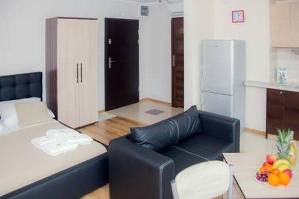 Apartamenty Mlynowa Lux - фото 7