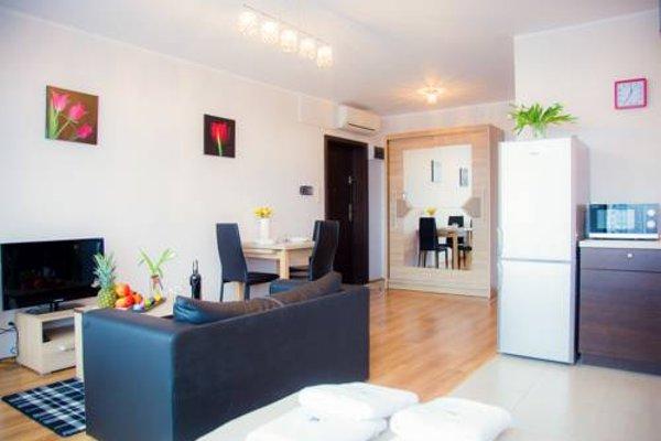 Apartamenty Mlynowa Lux - фото 9
