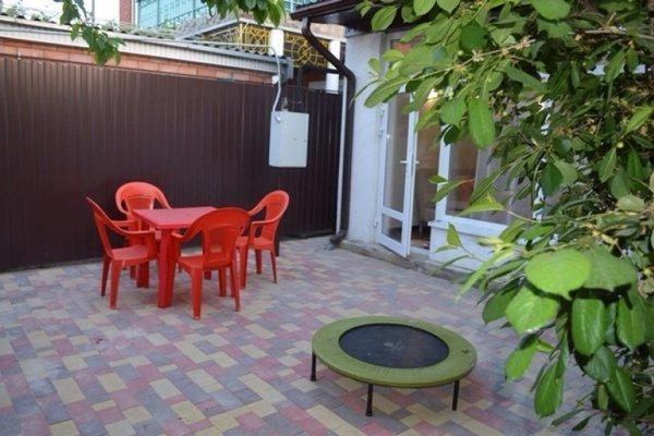 Мини-отель «Ольга» - фото 17