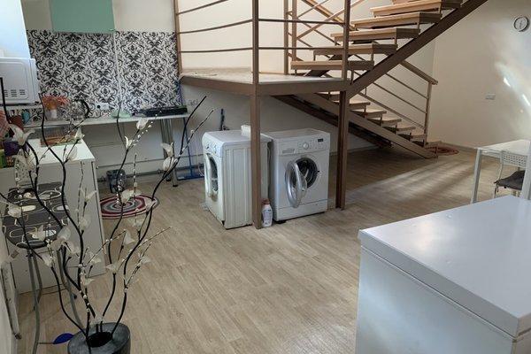 Мини-отель «Ольга» - фото 3