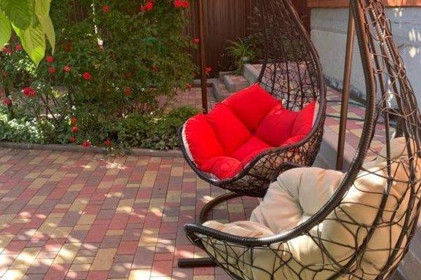Мини-отель «Ольга» - фото 8