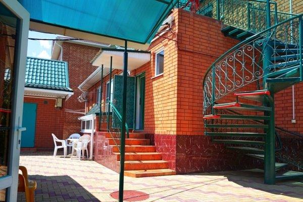 Гостевой Дом на Николаевской - фото 21