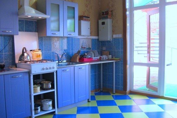 Гостевой Дом на Николаевской - фото 3