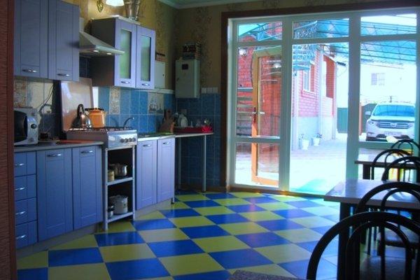 Гостевой Дом на Николаевской - фото 4
