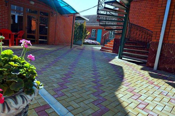 Гостевой Дом на Николаевской - фото 6