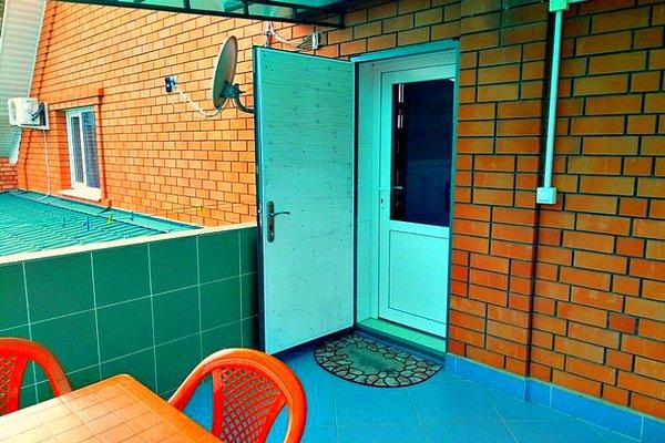 Гостевой Дом на Николаевской - фото 8