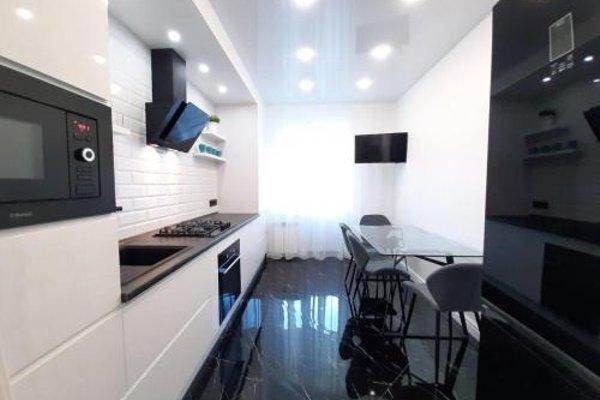 Tikhaya 1 Apartments - фото 12