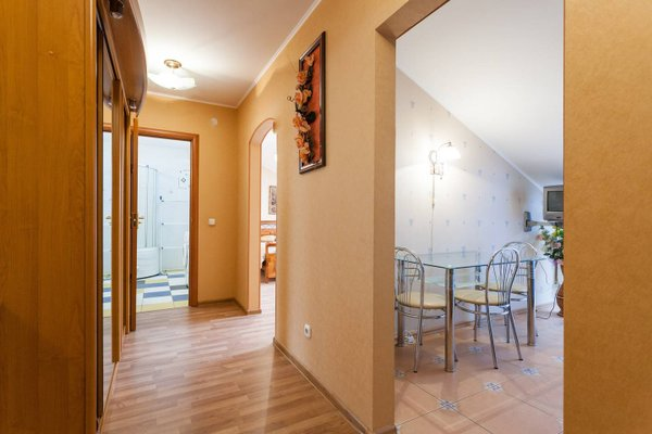 Tikhaya 1 Apartments - фото 14