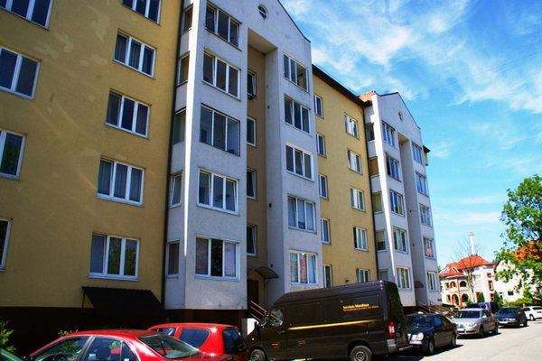 Tikhaya 1 Apartments - фото 23