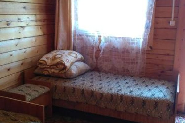База Отдыха на Байкале Станица - 5