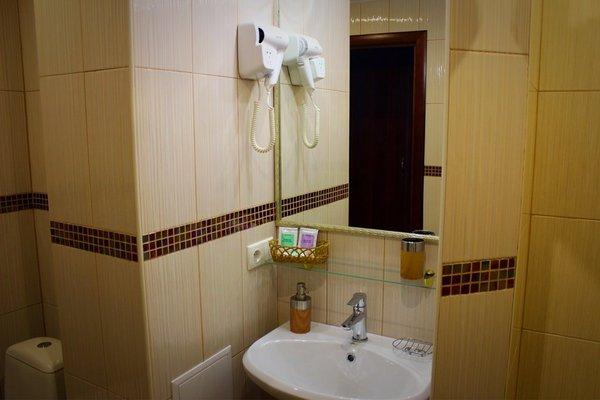 Мини-Отель Виктория - 11