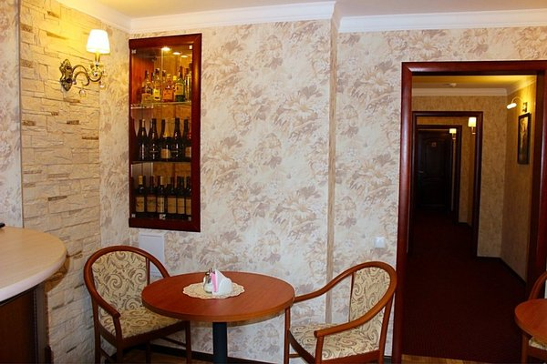 Мини-Отель Виктория - 17