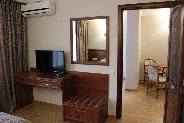 Мини-Отель Виктория - 20
