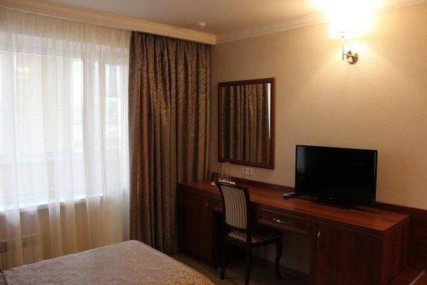 Мини-Отель Виктория - 3