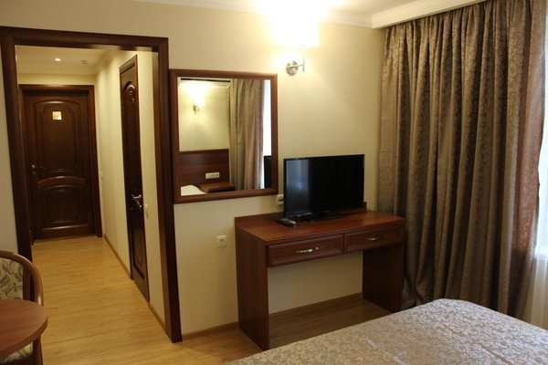 Мини-Отель Виктория - 4