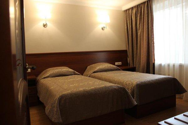 Мини-Отель Виктория - 5