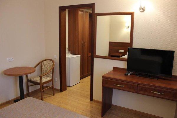 Мини-Отель Виктория - 9