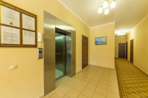 Отель Катран - фото 11