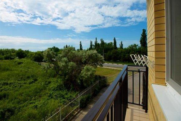 Отель Катран - фото 14