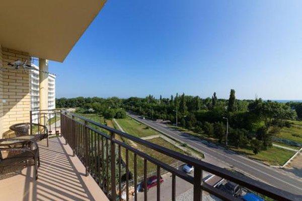Отель Катран - фото 15