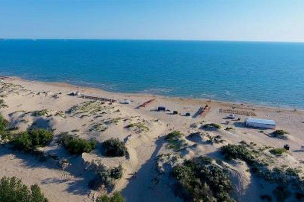 Отель Катран - фото 18