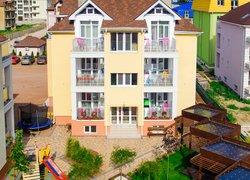 Фото 1 отеля Вилла Корсика - Саки, Крым