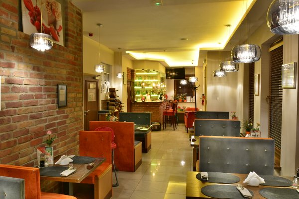 Best Hotel Agit Congress&Spa - 9