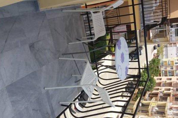 Vasima Hotel - фото 17