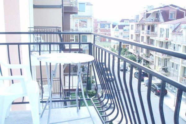 Vasima Hotel - фото 18