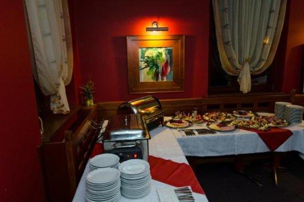 Hotel Iberia - фото 12