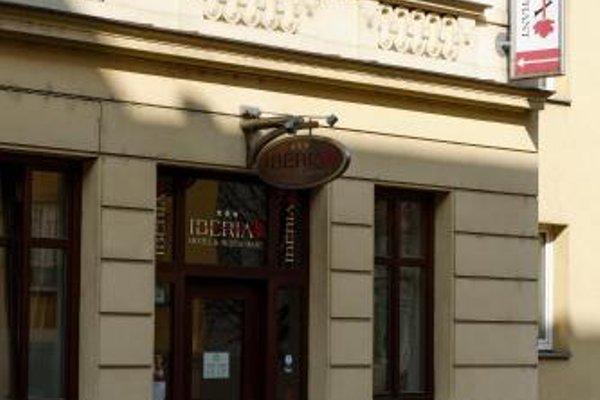 Hotel Iberia - фото 21
