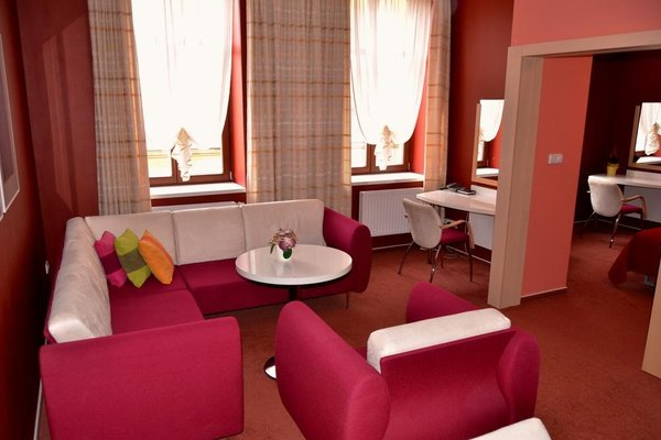 Hotel Iberia - фото 5