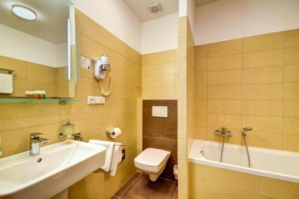 Hotel Iberia - фото 9
