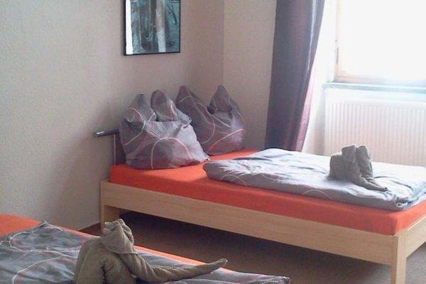 Apartment Jannowitzbrucke - фото 9