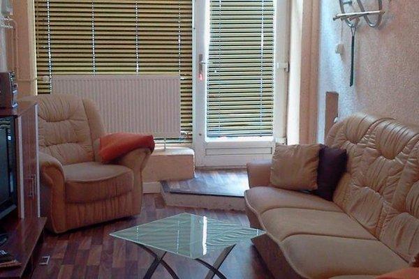 Apartment Jannowitzbrucke - фото 5