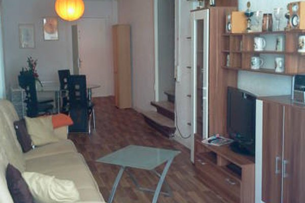 Apartment Jannowitzbrucke - фото 6
