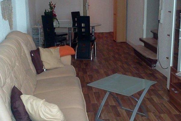 Apartment Jannowitzbrucke - фото 7