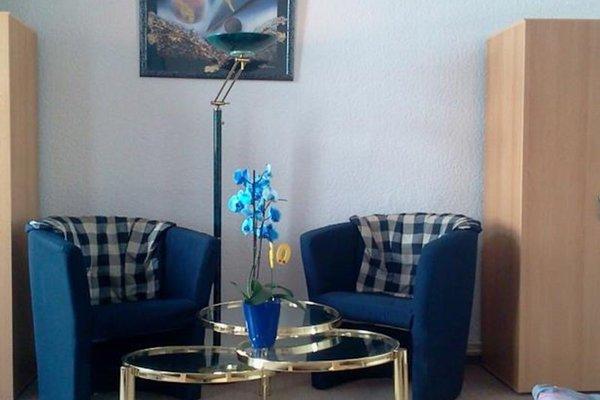 Apartment Jannowitzbrucke - фото 8