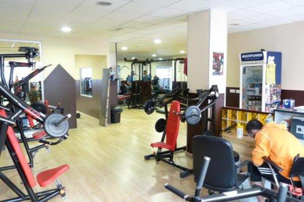 Apartamentos Turisticos Imar - фото 12