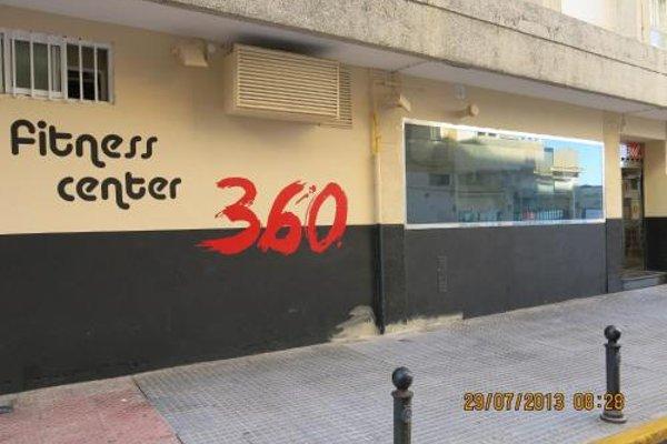 Apartamentos Turisticos Imar - фото 13