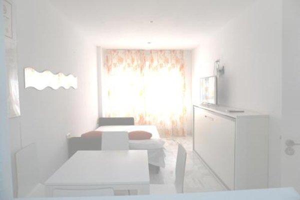 Apartamentos Turisticos Imar - фото 15