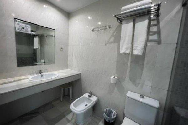 Apartamentos Turisticos Imar - фото 17
