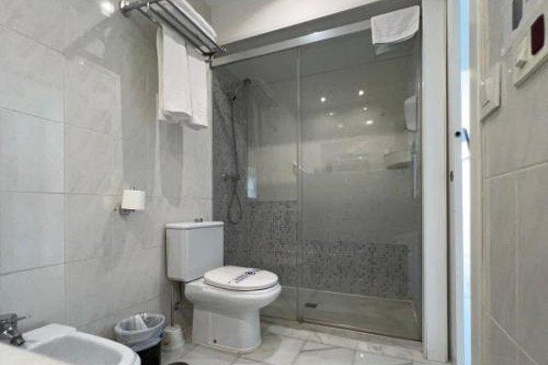 Apartamentos Turisticos Imar - фото 18