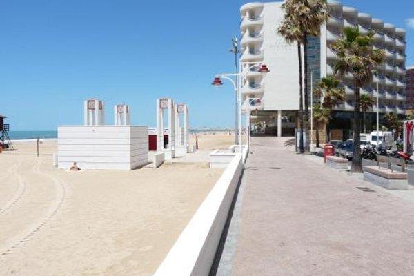 Apartamentos Turisticos Imar - фото 7